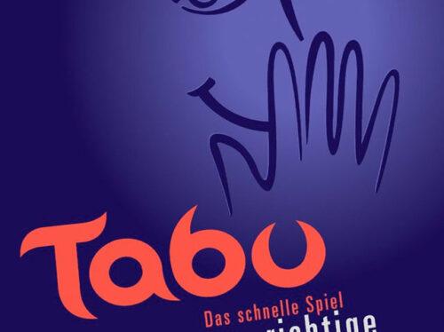 brettspiel tabu