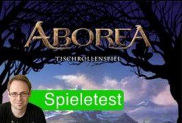 Aborea (Pen & Paper Rollenspiel) / Anleitung & Rezension / SpieLama