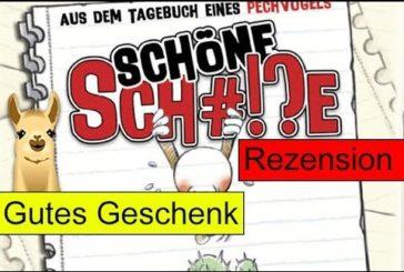 Schöne Sch#!?e / Anleitung & Rezension / SpieLama