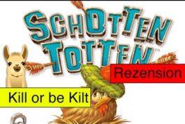 Schotten Totten (Kartenspiel) / Anleitung & Rezension / SpieLama