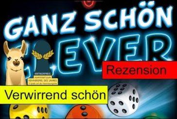 Ganz schön Clever! / Kennerspiel des Jahres 2018 (Nominierung) / Anleitung & Rezension / SpieLama