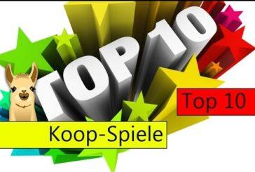 Die besten kooperativen Brettspiele / Top 10 / SpieLama
