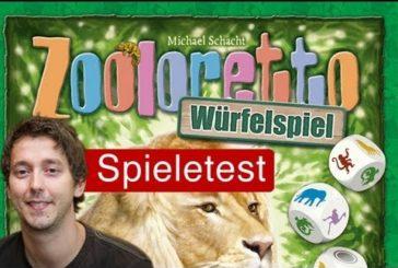Zooloretto: Würfelspiel / Anleitung & Rezension / SpieLama