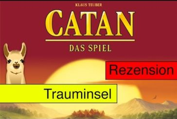 Die Siedler von Catan / Spiel des Jahres 1995 / Anleitung & Rezension / SpieLama