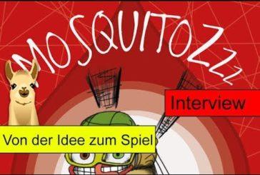Mosquitozzz / Interview / SpieLama