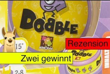 Dobble (Kartenspiel) / Anleitung & Rezension / SpieLama