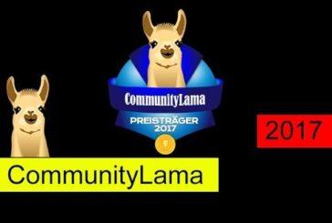 CommunityLama 2017 / Ankündigung / SpieLama