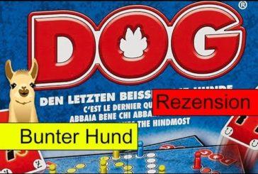 Dog (Brettspiel) / Anleitung & Rezension / SpieLama