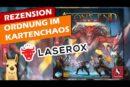 ► Ordnung für Aeons End - Laserox Insert Review   Brettspielzubehör