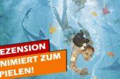 ► Unter dem Meer! #Dive | Review | SpieLama