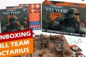 ► Kill Team: Octarius - Der Inhalt der neuen Box! (Unboxing) | TabletopLama