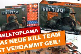 ► Kill Team Octarius    Review   TabletopLama